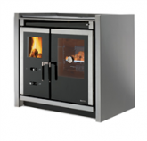 La Nordica-Extraflame Italy Built-In